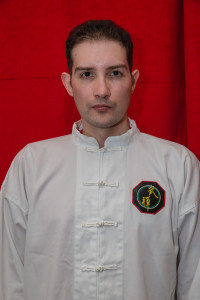 Brisbane Kung Fu welcomes Shi Xiong Chris Fanning