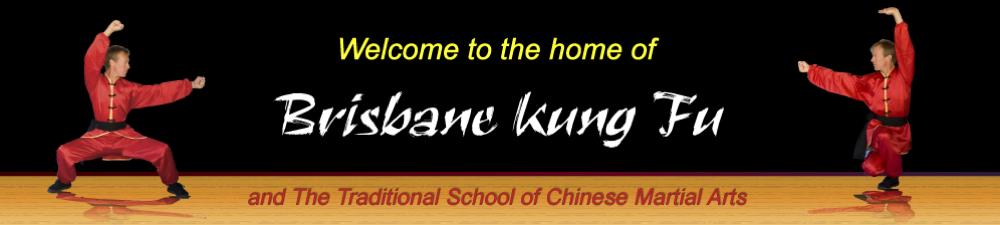 Brisbane Kung Fu –